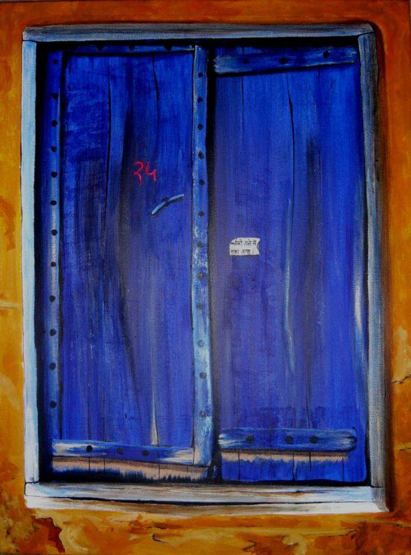 bihari door