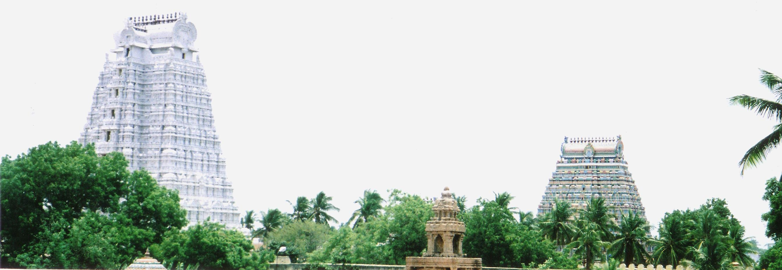 trichy temple 2