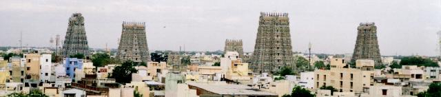 madurai skyline crop