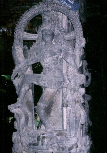 nataraja madurai